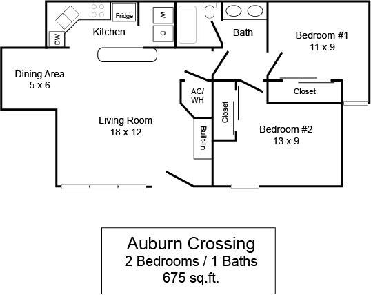 Auburn Crossing 2/1