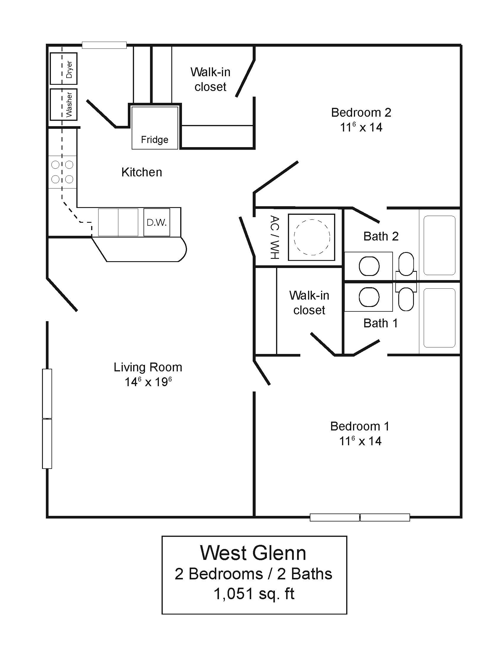 West Glenn 2/2
