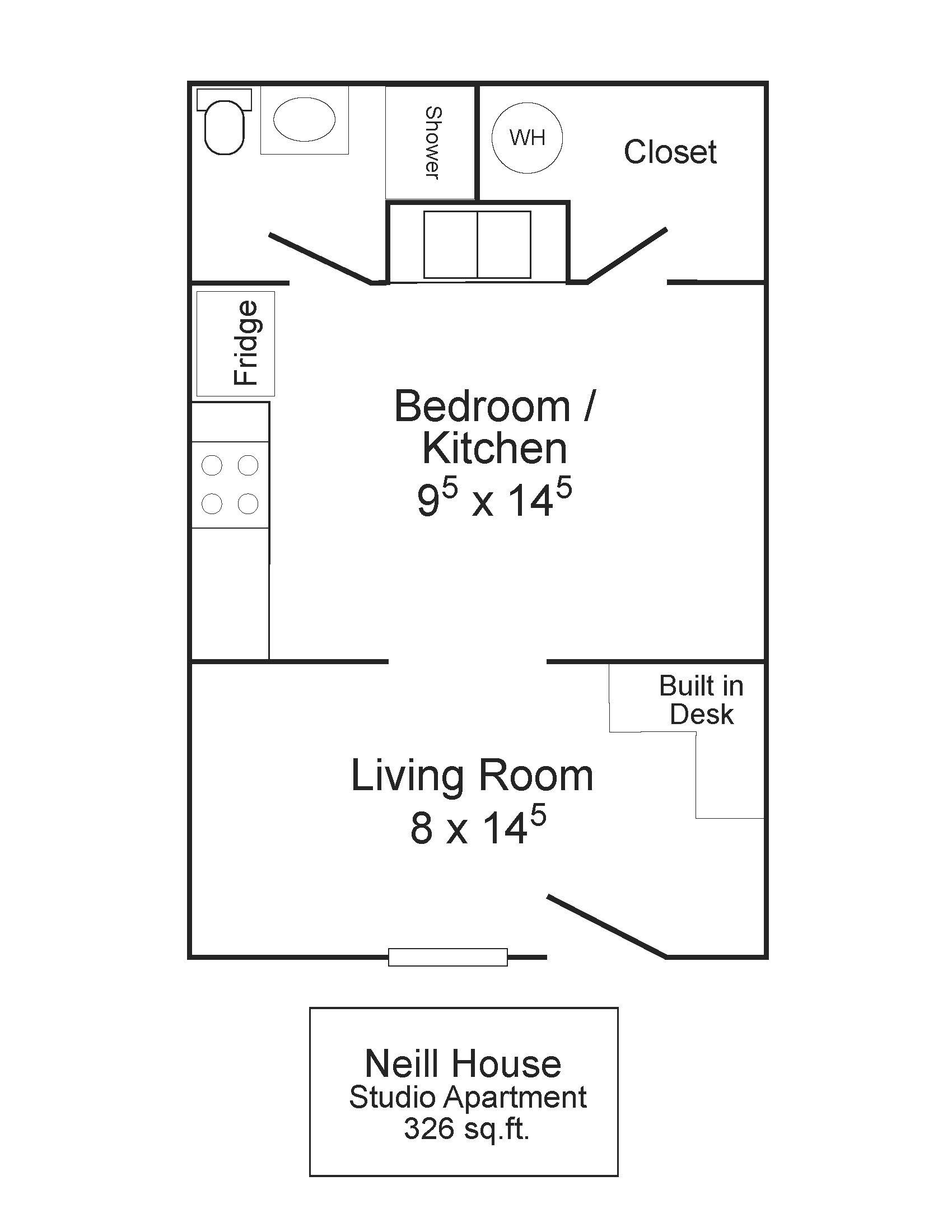 Neill House 1/1